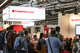 Frankfurt Audio Stage