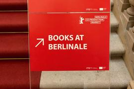Books at Berlinale