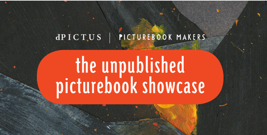 Unpublished Picturebook Showcase by dPictus  EVENT