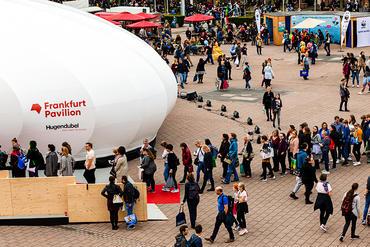 frankfurter buchmesse 2020 ideas that move the world  altran als aussteller auf der aircraft interiors expo 2010 #12