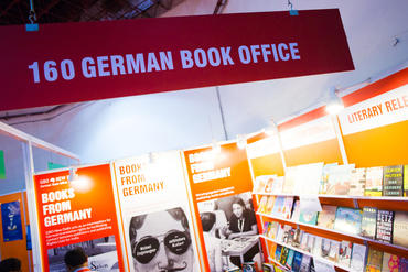 Frankfurter Buchmesse - German Book Office (GBO) New Delhi