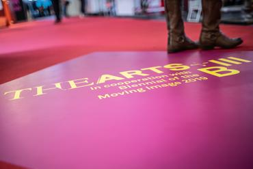 Frankfurter Buchmesse Highlights THEARTS+ Cooperation