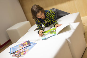 Frankfurt Kids: International Children's and Young Adult Media