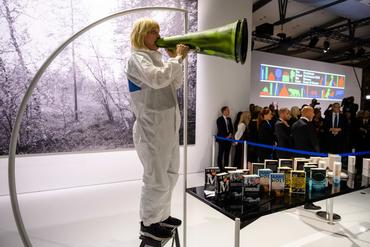 Frankfurter Buchmesse Highlights Ehrengast Norwegen Opening
