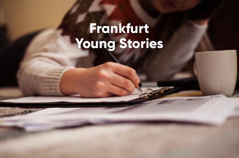 New Generation auf der Frankfurter Buchmesse