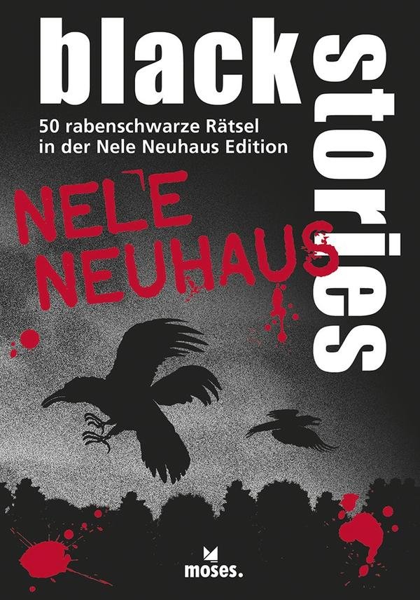 black stories Nele Neuhaus Edition