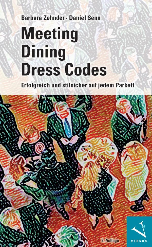 Meeting Dining Dress Codes