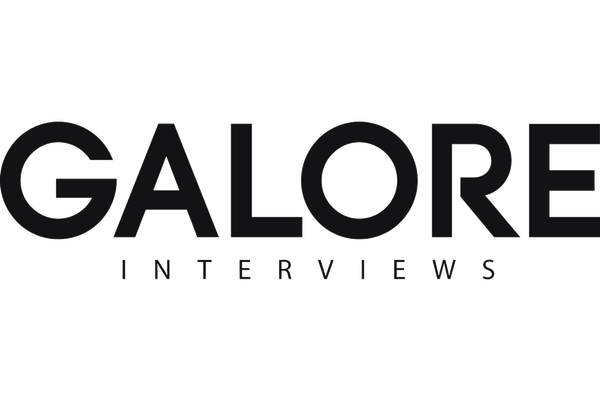 Logo von Galore Interviews