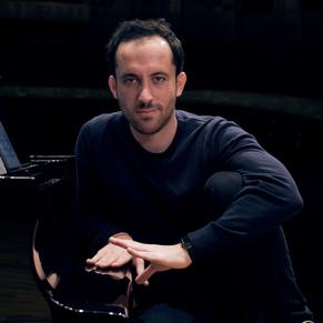 Igor Levit bei Create Your Revolution