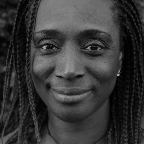 Nkechi Madubuko, © Kerstin Achenbach