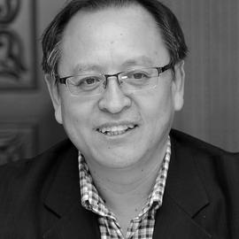 WEI Yushan, director, China Academy of Press and Publication