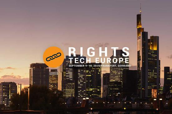 RightsTech: Europe-Konferenz