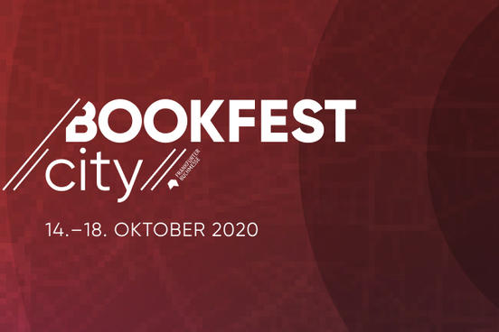 Frankfurter Buchmesse 2020 BOOKFEST city