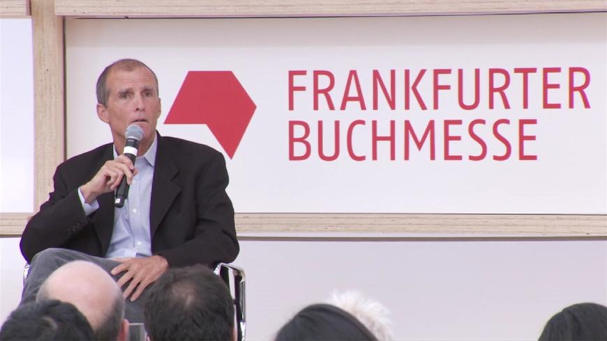 CEO Talk Frankfurter Buchmesse 2018