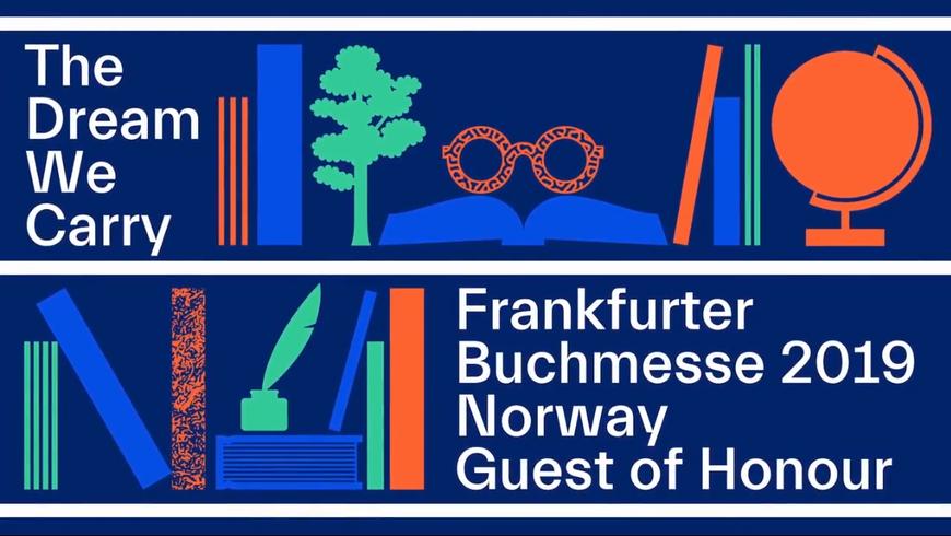 Guest of Honour in 2019: Norway