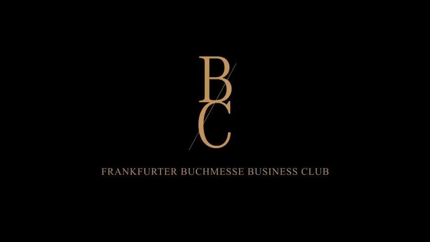 Frankfurter Buchmesse Business Club 2018